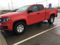 Used 2016 Chevrolet Colorado WT For Sale in Monroe OH
