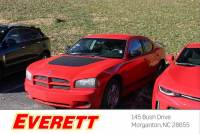 Pre-Owned 2009 Dodge Charger RWD Sedan