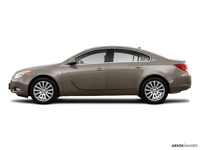 Photo Used 2011 Buick Regal For Sale  Peoria AZ  Call 602-910-4763 on Stock 89398A