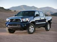 Used 2015 Toyota Tacoma 4WD Access Cab Standard Bed V6 Automatic