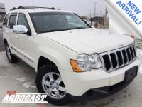 Pre-Owned 2010 Jeep Grand Cherokee Laredo 4WD