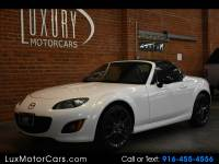 2012 Mazda MX-5 Miata Special Edition Power Hard Top