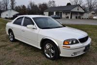 Used 2002 Lincoln LS w/Base Pkg