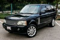 2006 Land Rover Range Rover SC *Lemon-Law Buy Back*