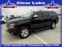 2007 Chevrolet Suburban SUV near Houston