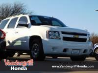 2014 Chevrolet Tahoe LS
