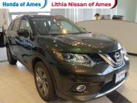 Used 2016 Nissan Rogue AWD 4dr SL in Ames, IA