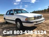 Pre-Owned 1990 Plymouth Acclaim Base FWD 4D Sedan