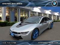 2015 BMW i8 Coupe Long Island
