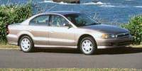 Pre Owned 2000 Mitsubishi Galant 4dr Sdn ES VIN4A3AA46G8YE066224 Stock Number9218702