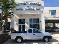 2005 Toyota Tacoma 4 Door Extended Cab 1 Owner Clean CarFax Cloth