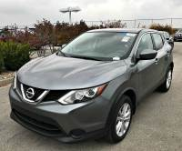 Used 2017 Nissan Rogue Sport S For Sale in Bowling Green KY | VIN: