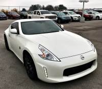 Used 2016 Nissan 370Z Sport For Sale in Bowling Green KY | VIN: