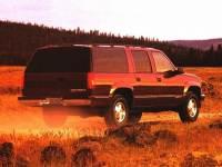 Used 1996 Chevrolet Suburban 1500 For Sale | Triadelphia WV
