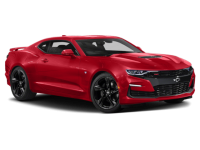 New 2019 Chevrolet Camaro 2SS RWD Coupe