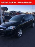 Home of the $500 Price Beat Guarantee: 2010 Mazda CX-9 Touring SUV