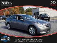 Pre Owned 2015 INFINITI Q40 RWD