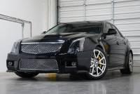 2013 Cadillac CTS-V Sedan 4dr Car in McKinney