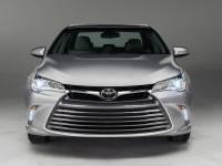 2016 Toyota Camry XLE Sedan Front-wheel Drive