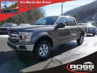 2018 Ford F-150 Truck SuperCrew Cab in Boone