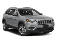 New 2019 Jeep Cherokee Limited 4x4 Turbo | Sunroof | Navigation 4WD Sport Utility
