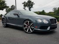 Pre-Owned 2015 Bentley Continental GT V8 S Coupe in Atlanta GA