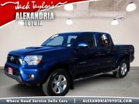 Certified Pre-Owned 2015 Toyota Tacoma TRD Sport 4D Double Cab