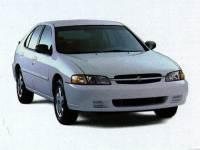Pre-Owned 1998 Nissan Altima Sedan in CummingGA