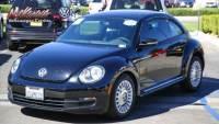 Used 2014 Volkswagen Beetle 2.5L w/PZEV Hatchback in Cerritos