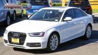 Used 2016 Audi A4 2.0T Premium Plus Sedan in Cerritos