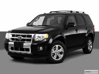 Used 2010 Ford Escape FWD Limited in Houston, TX