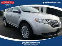 2013 Lincoln MKX FWD 6