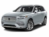 Certified Pre-Owned 2016 Volvo XC90 T6 Inscription SUV For Sale San Antonio, Texas