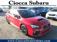 Used 2015 Subaru WRX Limited For Sale in Allentown, PA