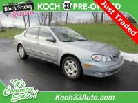 Pre-Owned 2001 INFINITI I30 Touring FWD 4D Sedan