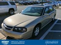 2004 Chevrolet Impala LS Sedan in Franklin, TN