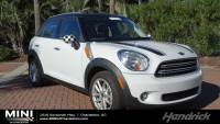 2015 MINI Cooper Countryman Cooper Countryman SUV in Franklin, TN