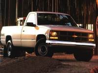 1997 Chevrolet C/K 1500 Regular Cab Pickup 4WD
