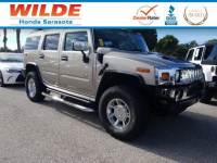 Pre-Owned 2005 HUMMER H2 SUV Sport Utility