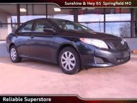 2009 Toyota Corolla LE Sedan FWD For Sale in Springfield Missouri