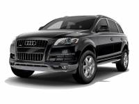 Used 2015 Audi Q7 3.0T Premium (Tiptronic) for sale in Portsmouth, NH