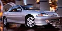 2002 ChevroletCavalier 2dr Cpe LS Sport