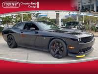 Pre-Owned 2017 Dodge Challenger SRT Hellcat Coupe in Jacksonville FL