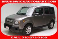 Used 2007 Honda Element 4WD 4dr AT EX in Brunswick, OH, near Cleveland