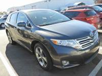 2010 Toyota Venza Leather, Panoramic Roof & 20 Sport Wheels Crossover Front-wheel Drive 4-door