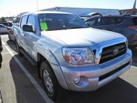 2007 Toyota Tacoma Prerunner TRD Offroad Truck Double-Cab 4x2 4-door