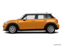 2015 MINI Cooper Hardtop 4 Door Base Hatchback