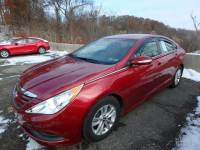 Used 2014 Hyundai Sonata For Sale | Moon Township PA