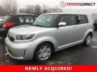 2008 Scion xB Base Wagon Front-wheel Drive