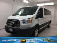 Used 2017 Ford Transit Wagon For Sale   Cicero NY